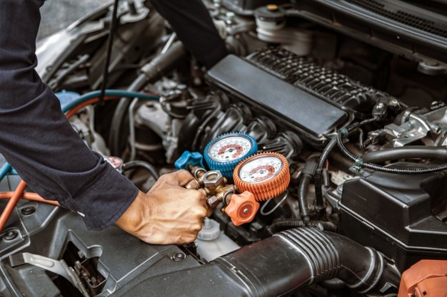 Ricarica climatizzatore auto monza brianza